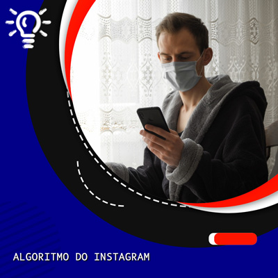 algoritmo do Instagram