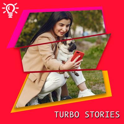 Turbo Stories, a nova ferramenta do Maisgram.