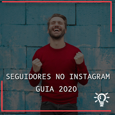 followers no Instagram